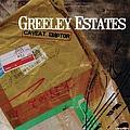 Greeley Estates - Caveat Emptor альбом