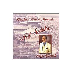 Neil Sedaka - Brighton Beach Memories - Neil Sedaka Sings Yiddish album