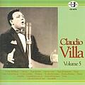 Claudio Villa - Claudio Villa Vol. 5 album