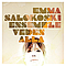 Emma Salokoski Ensemble - Veden Alla album