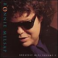 "Ronnie Milsap - ""Ronnie Milsap - Greatest Hits, Vol. 3"" album"