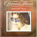 Ronnie Milsap - Ronnie Milsap - Greatest Hits album