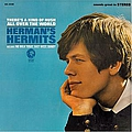 Herman's Hermits - There's A Kind Of Hush All Over The World album