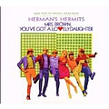 Herman's Hermits - Mrs. Brown, You've Got A Lovely Daughter album