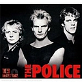 The Police - The 50 Greatest songs album