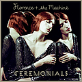 Florence + The Machine - Ceremonials album