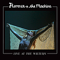 Florence + The Machine - Live at The Wiltern album