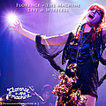 Florence + The Machine - Live at The Wireless album