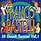 Franco Bastelli - 50 grandi successi vol.1 альбом