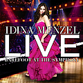 Idina Menzel - Live: Barefoot At The Symphony album