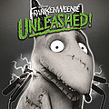 Imagine Dragons - Frankenweenie Unleashed! album