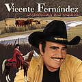 Vicente Fernandez - La tragedia del Vaquero album