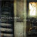 Imogen Heap - Neglected Space album