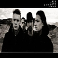 U2 - Joshua Tree album