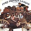 Pure Prairie League - Live! Takin' the Stage альбом
