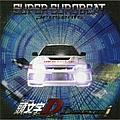 Initial D - INITIAL D Second stage D-selection 1 album