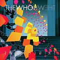 The Who - Endless Wire album