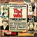 The Who - Then and Now: 1964-2004 album