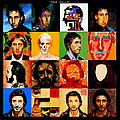 The Who - Face Dances album