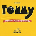 The Who - Tommy: Original Broadway Cast Recording album