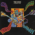 The Who - Quick One album