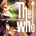 The Who - Thirty Years of Maximum R&B album