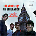 The Who - The Who Sings My Generation album