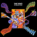 The Who - A Quick One album