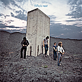 The Who - Who's Next album