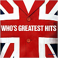 The Who - Who's Greatest Hits album
