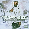 Young Jeezy - You Can't Ban the Snowman album