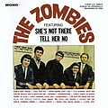 The Zombies - The Zombies album