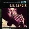 J.B. Lenoir - Martin Scorsese Presents The Blues: J.B. Lenoir album