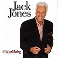 Jack Jones - New Jack Swing album