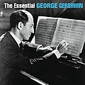 Aretha Franklin - The Essential George Gershwin album