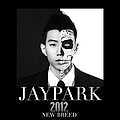Jay Park - New Breed album