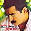 Ibrahim Tatlises - Söylim Mi - Hesabım Var album