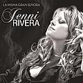 Jenni Rivera - La Misma Gran Senora album