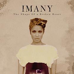 Imany - The Shape of a Broken Heart альбом