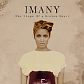 Imany - The Shape of a Broken Heart альбом