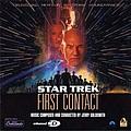 Jerry Goldsmith - Star Trek VIII: First Contact album