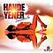 Hande Yener - Teşekkürler альбом