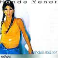 Hande Yener - Senden Ibaret альбом