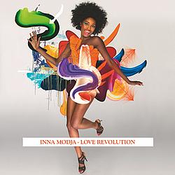 Inna Modja - Love Revolution альбом