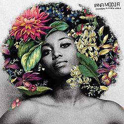 Inna Modja - Everyday Is a New World альбом
