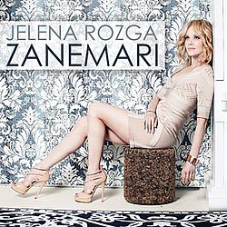 Jelena Rozga - Zanemari album
