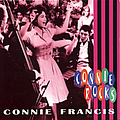 Connie Francis - Connie Rocks album