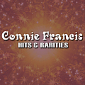 Connie Francis - Hits & Rarities album