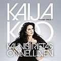 Kaija Koo - Parhaat 1980–2011: Kaunis, rietas, onnellinen album