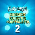 Katri Helena - Suomen edustuskappaleita 2 album